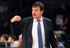 Ergin Ataman: Beyaz sezon kararı acele bir karar oldu