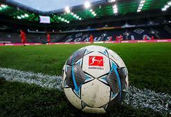 Bundesliga yeninden başlıyor Ruhr derbisi...
