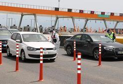 İzmirde güven huzur uygulamasında aranan 57 kişi yakalandı