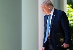 5 sayfalık mektup ele geçirildi Trump, DSÖ fonlarını...