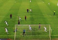 Arjen Robbenin Real Madrid formasıyla attığı en güzel goller