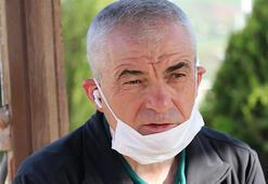 Sivasspor Teknik Direktörü Çalımbaydan lig ertelensin çağrısı