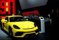 Porsche Müzesi, Instagram'da Türkçe yayında