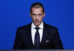 UEFAdan ön eleme düzeltmesi