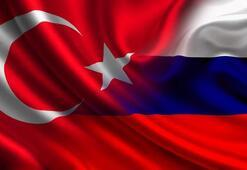 Türkiye ve Rusya karşılıklı nakliyede süre sınırlamasının kaldırılmasında anlaştı