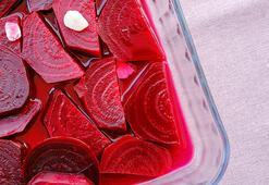 Neredeyse tüm vitaminler içinde var: Kırmızı pancarın faydaları