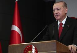 Son dakika Çanakkalede tarihi tören Cumhurbaşkanı Erdoğandan CHP ve HDPye çok sert tepki