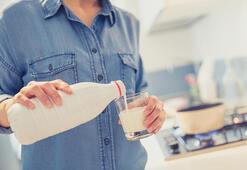 Süt içmek tansiyonu yükseltir mi Bunları bilin