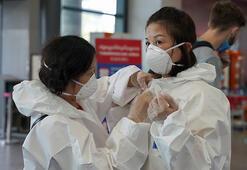 Son dakika haberler: İki ülke daha corona virüsü yendi