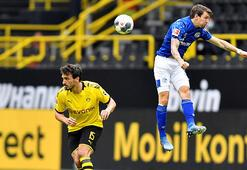 Bundesliga resmen başladı Borussia Dortmund-Schalke 04 maçı öncesi ilginç anlar