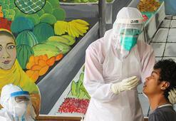 Son dakika... Dünya genelinde corona virüsten ölenlerin sayısı 310 bini geçti