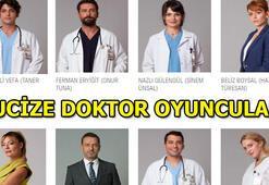 Mucize Doktor oyuncuları kimler Ferman - Ali - Nazlı gerçek isimleri nedir