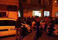 Son dakika haberler: Komşu aileler birbirine girdi Polis kavgayı güçlükle ayırdı