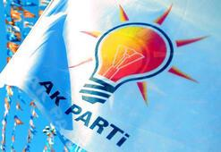 'Altı madde' çağrısında gözler AK Parti'de