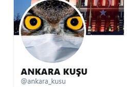 Ankara Kuşuna FETÖ davası Terör örgütü elebaşını mağdur göstermeye çalıştı...