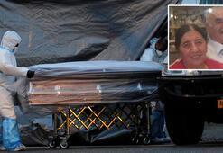 ABDdeki Türk iş adamı Ali Babanın annesi coronadan vefat etti