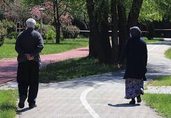 65 yaş üstü sokağa çıkma izni ne zaman, saat kaçta bitecek Eve ne zaman dönülecek