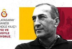 Galatasaray Kulübü, Baba Gündüzü andı
