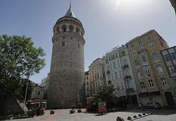 İstanbul sokakları sessiz