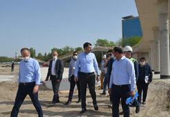 Bakan Kurum: Ankaraya 3 milyon metrekarelik yeşil alan kazandıracağız