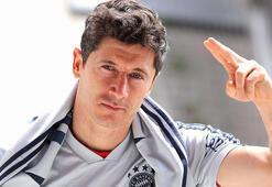 Bayern Münihe askeri önlem