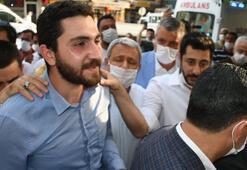 Adanada, Vefa Destek Grubuna saldıranların suç dosyaları kabarık çıktı
