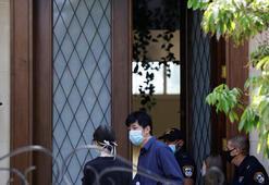 Son dakika... Çinin İsrail Büyükelçisi evinde ölü bulundu