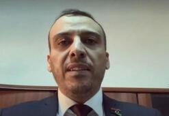 Libya Dışişleri Sözcüsü Kablavi DHA'ya konuştu: Türk İHA ve SİHA'ları sahada çok başarılı