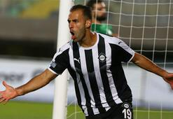 Altayda Paixao 5 kulübü reddetti