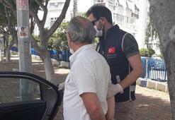 Son dakika I Antalyada İslamiyete hakaret eden kişi gözaltına alındı
