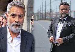 Bülent Serttaş yeni imajıyla dikkat çekti