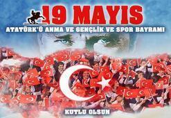 19 Mayıs şiirleri ve sözleri... Atatürkü Anma, Gençlik ve Spor Bayramı kısa, uzun, 1, 2 ve 3 kıtalık şiirler...
