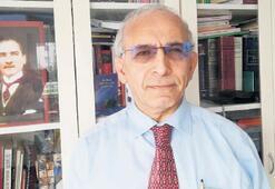 Korona Günlükleri'nin konuğu Prof. Dr. Saltık