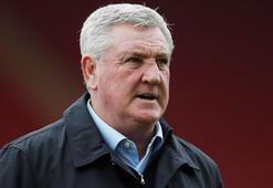 Steve Bruce, Premier Ligin erken başlama olasılığından endişeli