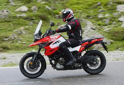 Suzuki V-Strom 1050 Türkiyede