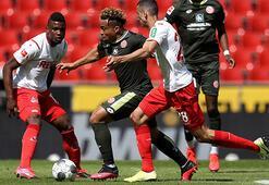 Köln -Mainz: 2-2