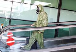 Son dakika İngilterede corona virüs bilançosu ağırlaşıyor Ölü sayısı 34 bin 636 oldu