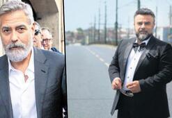 George Clooney'e benzetildi