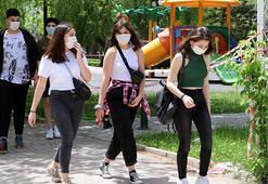 Havaların ısınmasıyla corona virüsün bulaşma hızı azalacak mı Bilim Kurulu Üyesi Ateş Kara açıkladı