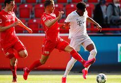 Union Berlin - Bayern Münih: 0-2