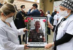 Sağlık Bakanı Kocadan Dr. Yavuz Kalaycı paylaşımı: Minnettarız