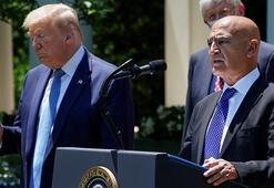 Trumpın corona mücadelesinde yeni isim ABD Müslüman doktoru konuşuyor