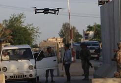 Barış Pınarı Harekatı bölgesinde güvenlik önlemleri artırıldı