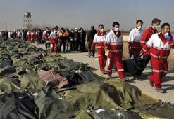 İran ile Ukrayna arasındaki uçak krizinde yeni gelişme