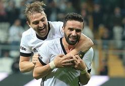 Fenerbahçede Gökhan Gönül ve Caner Erkin kararı