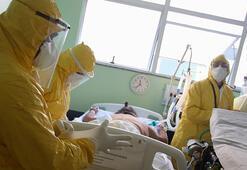 Son dakika... Ülkede sağlık sistemi çökmek üzere, hastaneler dolup taşıyor