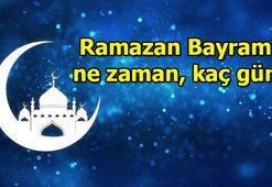 Arefe hangi gün Ramazan Bayramı ne zaman, kaç gün