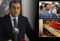 Son dakika haberi I Adanadaki Vefa Sosyal Destek Grubuna yapılan saldırıya ilişkin kaymakamdan açıklama