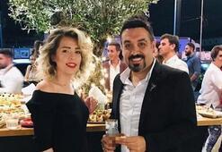 Makedonya'da coronaya yakalanan Sakaryalı çift yardım istedi