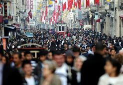 Avrupanın en genci Türkiye